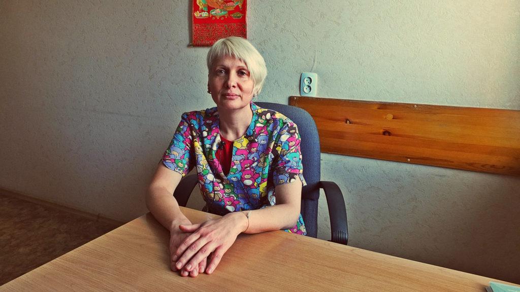 Патрушева Гелена Владимировна 3